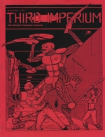 Third Imperium Issue #7 Cover