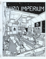 Third Imperium Issue #8 Cover
